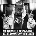Chamillionaire - Ridin' Dirty ♥ (2011)