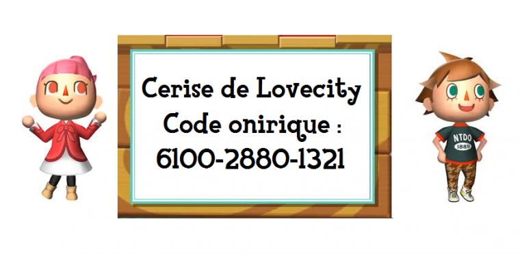 Mon code onirique !
