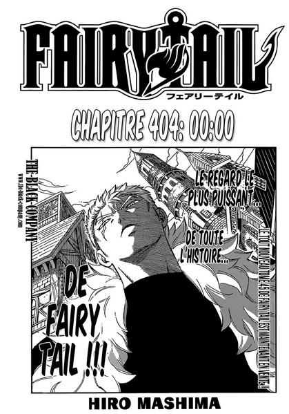 Le regard le plus profond de Fairy Tail !