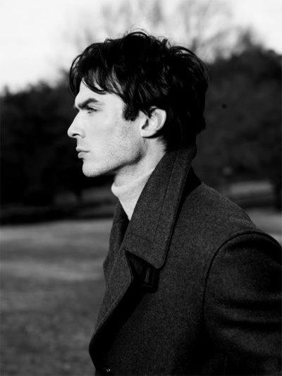 The Vampire Diaries - Saison 1 - Les acteurs principaux