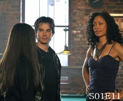 S01E11 - Bloodlines