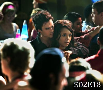 S02E18 - The Last Dance