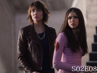 S02E08 - Rose