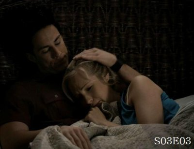 S03E03 - The End of The Affair