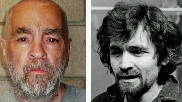 Charles manson is dead final