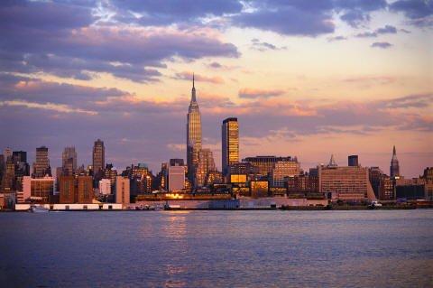 Un jour j'irais à NEW YORK avec toi ♥ ♪