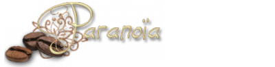 01___ ★ ___Paranoïa