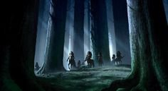 Le Centre de la Forêt Enchantée