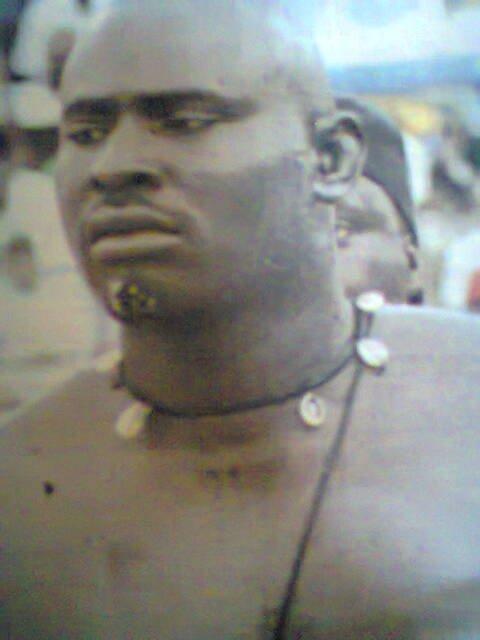 Baye Mandione
