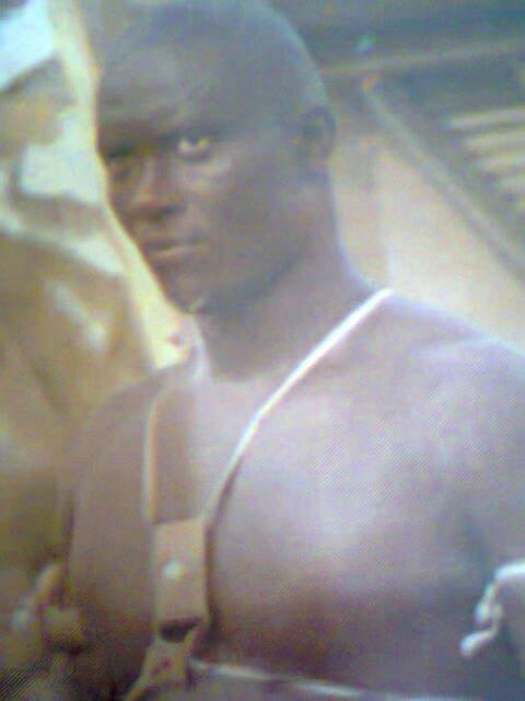 Moussa Dioum