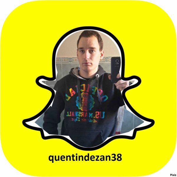 Mon Profil Snapchat