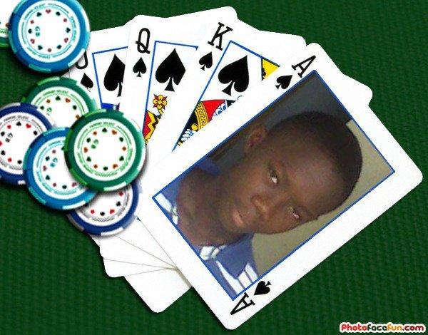 Jonathan et ces cartes