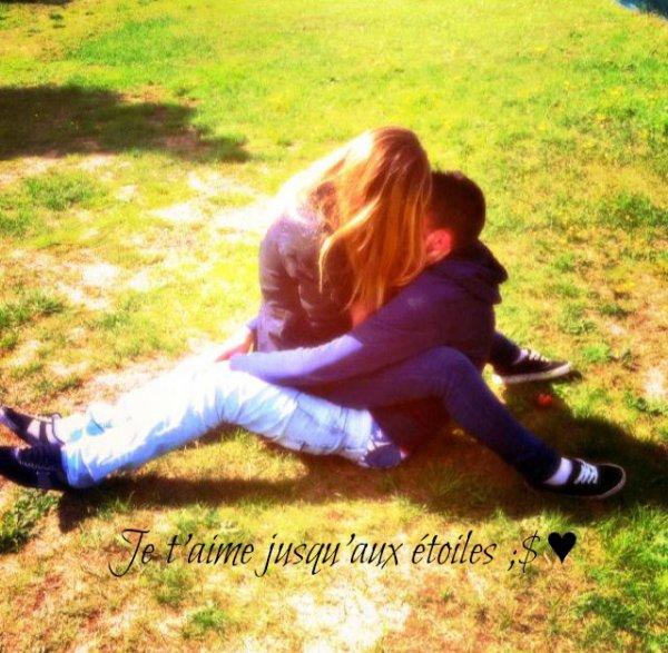 Meu Amor♥