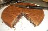 124ème recette : Moelleux noisettes et pépites de chocolat