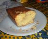 125ème recette : Cake nature super fondant
