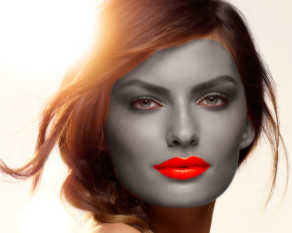 TUTO : Maquillage Geisha