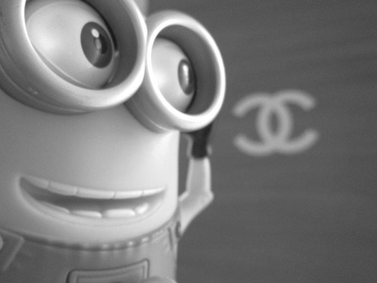 Minions Chanel