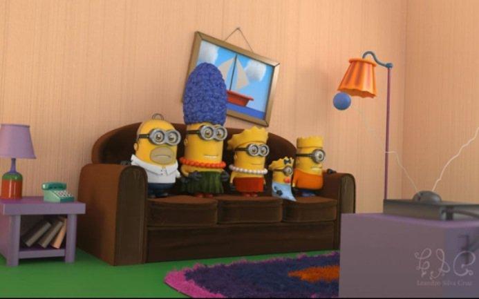 Minons Simpson