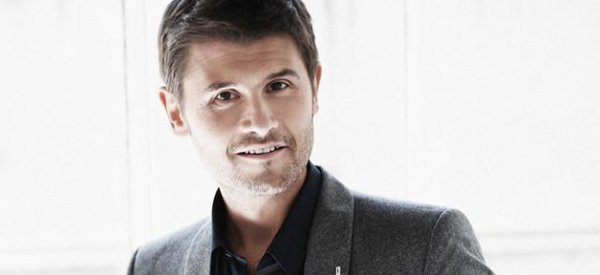 Christophe Beaugrand victime d'un accident de voiture ce matin