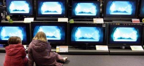 Regarder beaucoup la TV enfant accroîtrait le risque de comportement antisocial à l'âge adulte