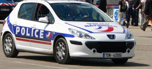 Deux policiers de la BAC tués ce matin lors d'une course poursuite sur le périph' parisien