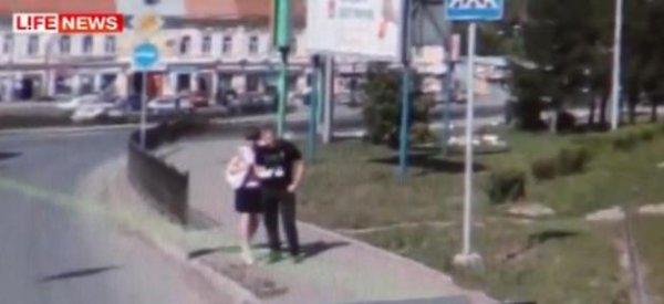 Russie: Elle découvre que son compagnon la trompe sur la version russe de Google Maps