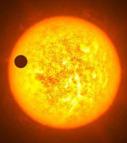 HD 140283, l'étoile qui serait presque aussi vieille que l'Univers