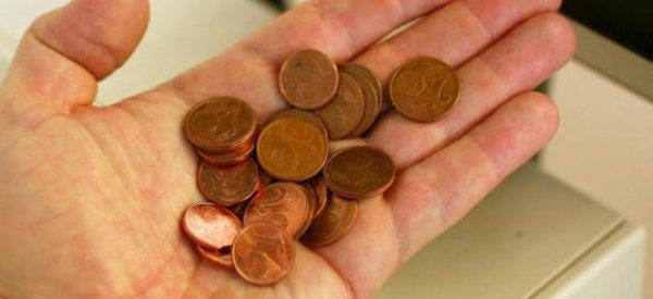 Plus d'un Français sur cinq se dit dans une situation financière précaire
