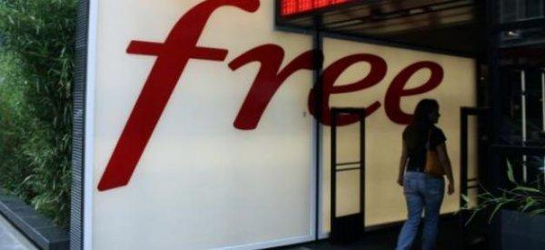 Free mobile annonce avoir désormais plus de 5 millions d'abonnés à ses forfaits