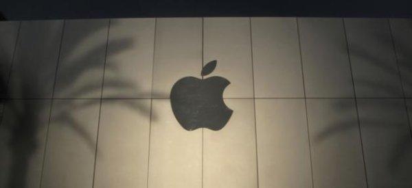 Apple oblige ses hauts dirigeants à détenir 3 fois leur salaire en actions