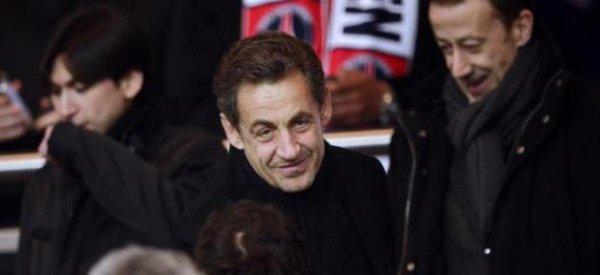 """Nicolas Sarkozy affirme qu'il pourrait être """"obligé de revenir"""" en raison de la situation de la France"""
