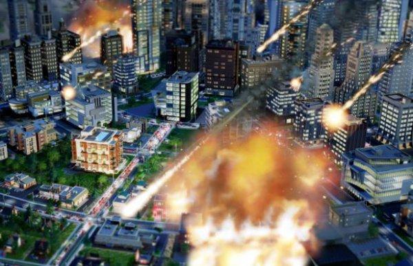 Jeu vidéo: «SimCity», le dernier fiasco des DRM