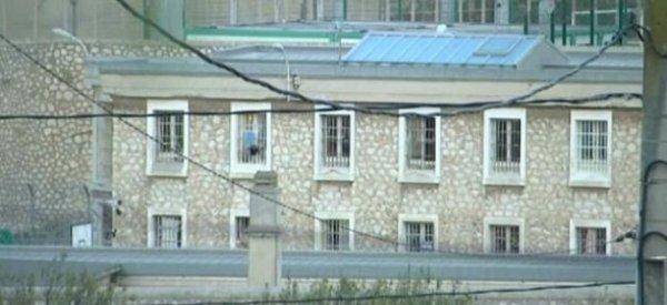 Un homme tué par balle ce matin à 8h30 devant la prison des Baumettes à Marseille