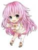"Chibi no Yume - ""Je suis Neko. Le chat de Shiro"""
