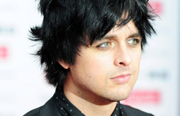 Billie Joe en cure de désintox.