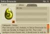 Dofus emeraude, 6033 de vita !