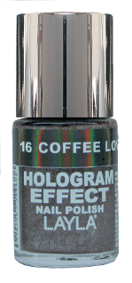 HOLOGRAM EFFECT