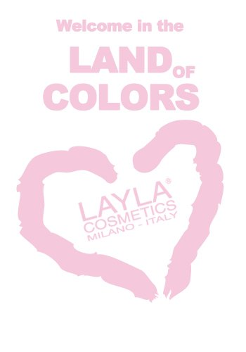 LAYLA WORLD by ROSMERY NAILS BEAUTY & COSMETICS