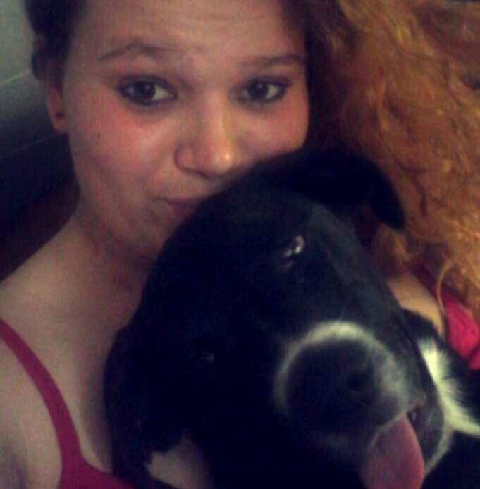 Ma princesse et moi :)