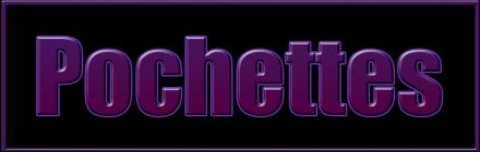 ■---[ Pochettes  ]---■