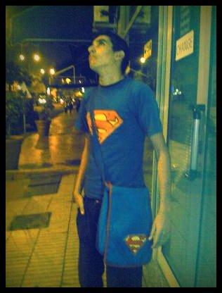 Super Man  ♥