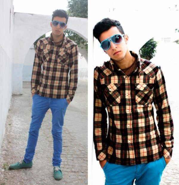 show my style ;