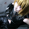Cosplay-Death-Note-Live