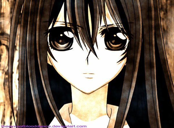 Yukis Utau (petite soeur de myu)