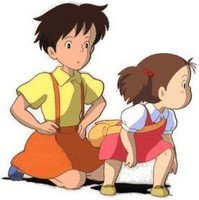 Oeuvres de Hayao Miyazaki & autres ...
