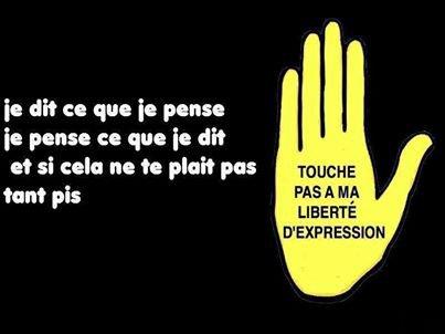 vive la liberté