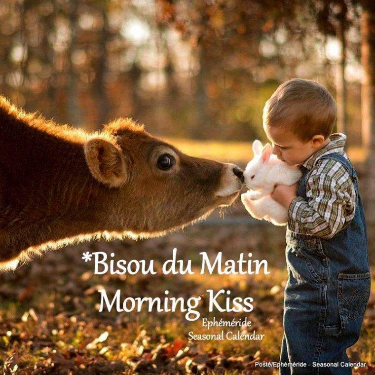 bonjour à tous mes amis(es) .. je vous souhaite une très bonne journée de samedi.. bisous Josette