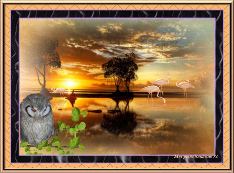 bonsoir à tous mes amis (es) .. je vous souhaite une belle soirée, et une douce et paisible nuit  .. bisous Josette