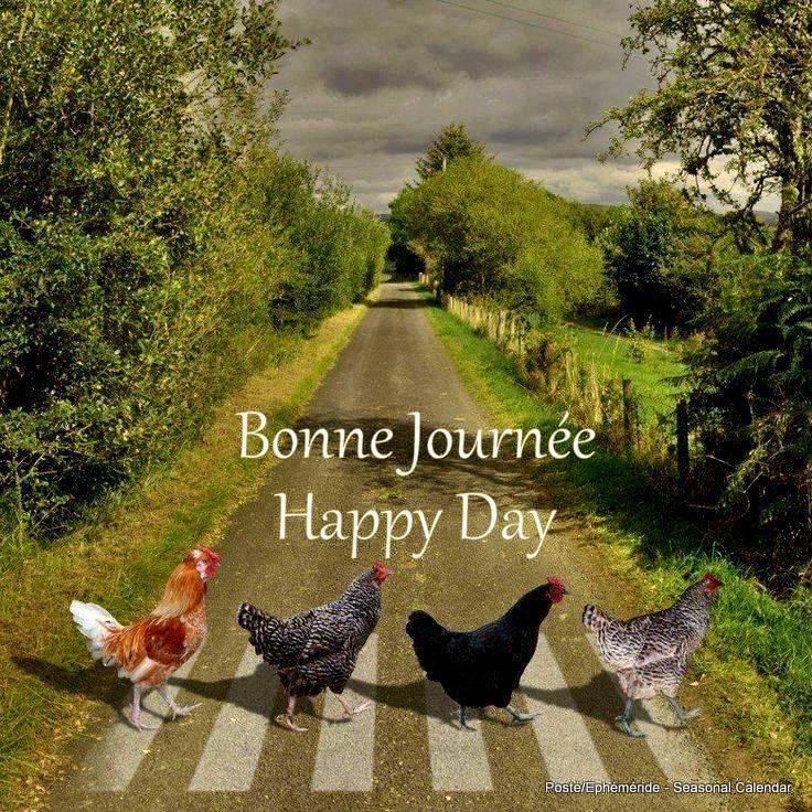 bonjour à tous mes amis(es) ... je vous souhaite une très bonne journée de mercredi... bisous Josette