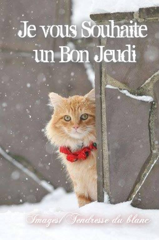 bonjour à tous mes amis(es) ... je vous souhaite une très bonne journée de jeudi ... bisous Josette